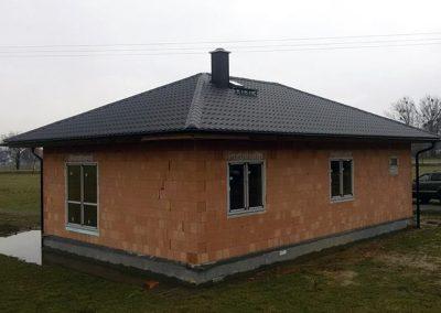 Drevkon - strechy (Realizace 18)