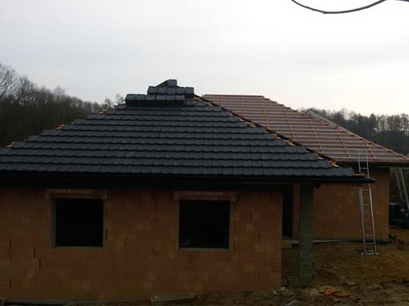 Drevkon - strechy (Realizace 20)