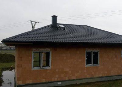 Drevkon - strechy (Realizace 22)